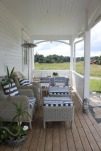En veranda