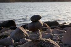Älskade stenar